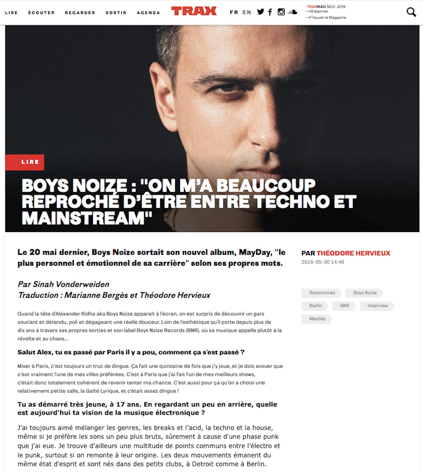 Portfolio1-Musikkultur-Trax
